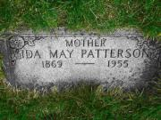 Patterson, Ida May